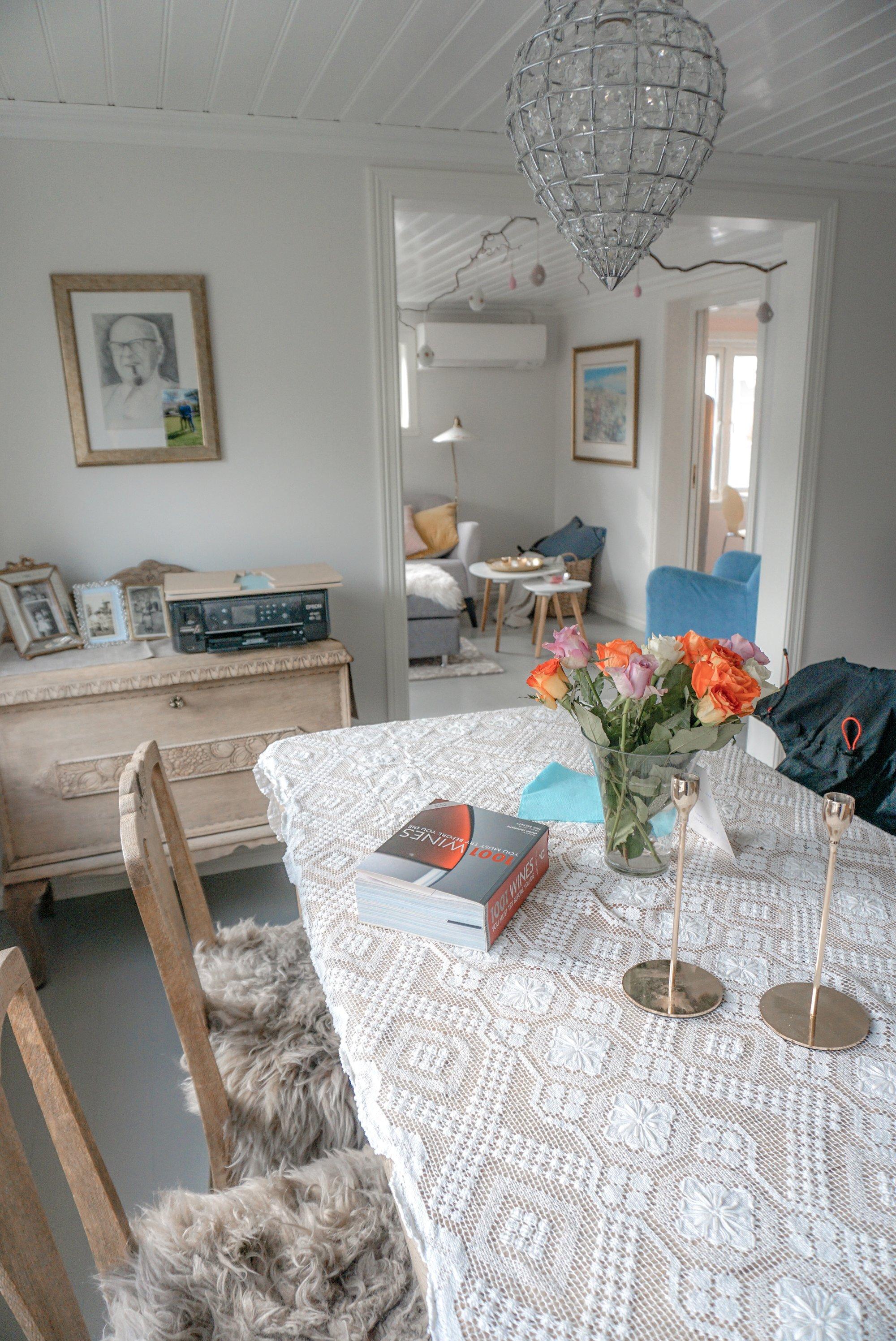dormir maison norvégienne arendal