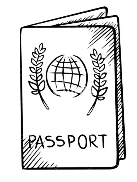 passeport tour du monde
