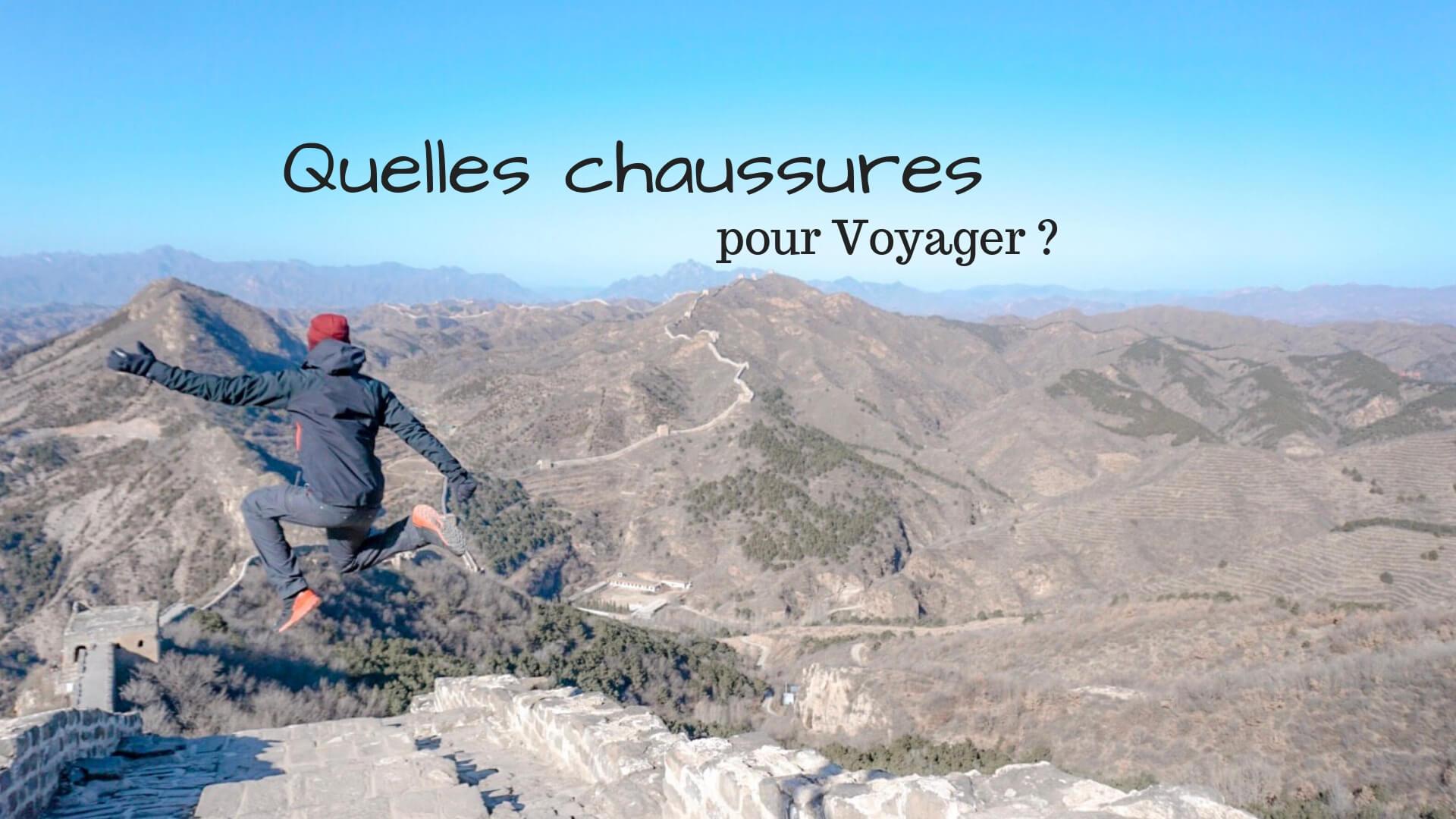 Les Choisir Voyager De Conseils Trail Chaussures Pour Modèles TdrqgxndU1