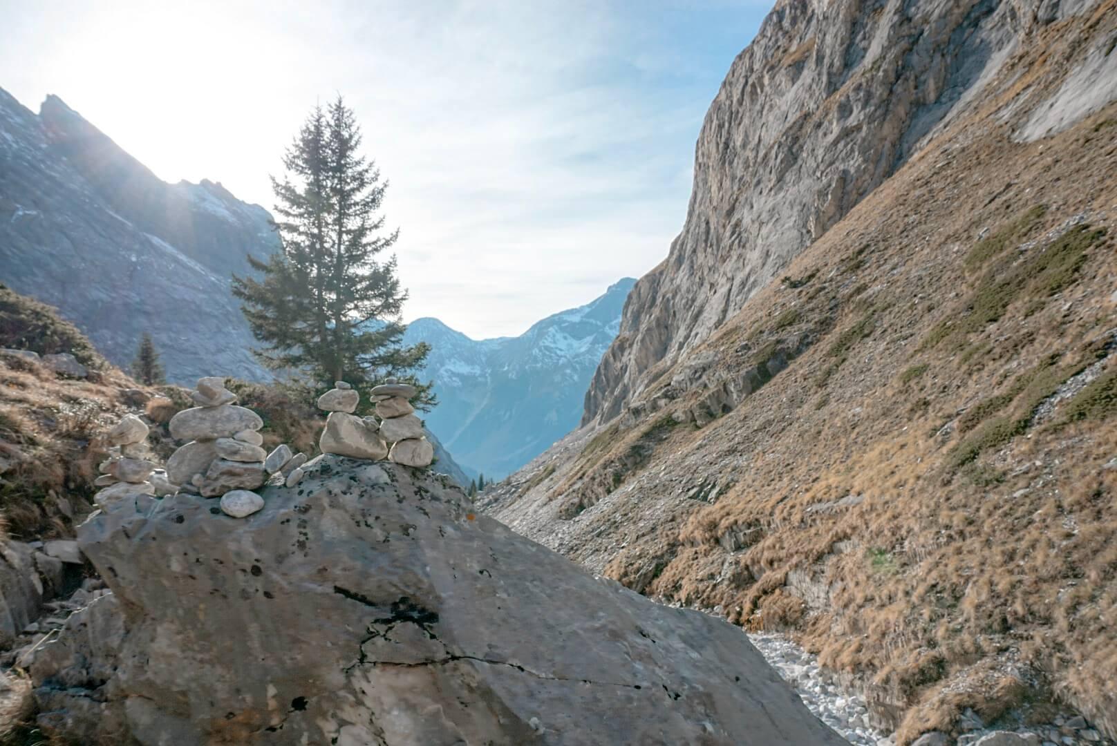 Plus belle randonnée Savoie Pralognan la vanoise