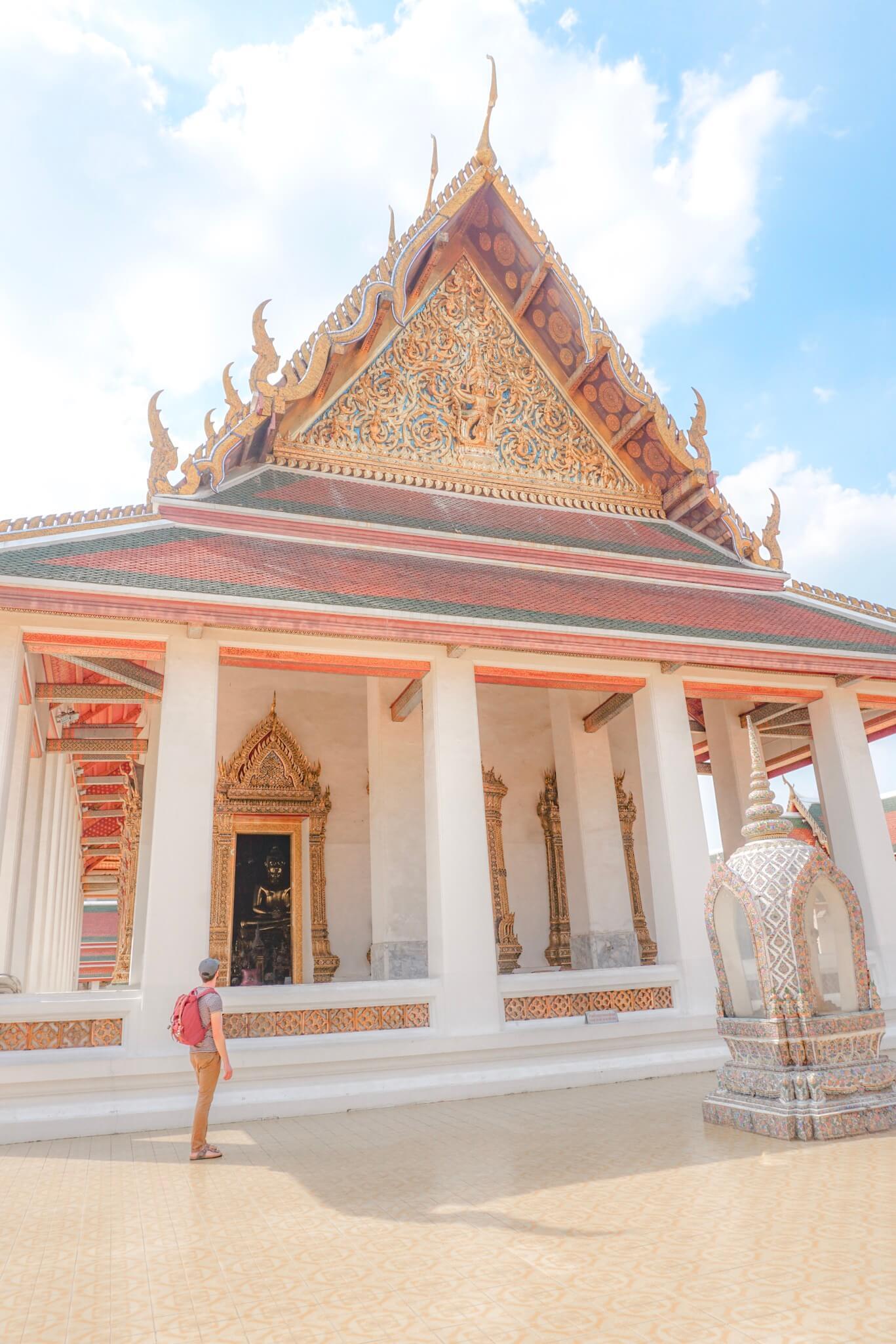 Notre blog pour visiter Bangkok et la Thailande