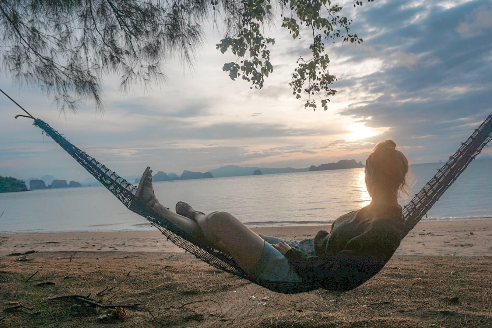 Koh Yao Noi blog thailande