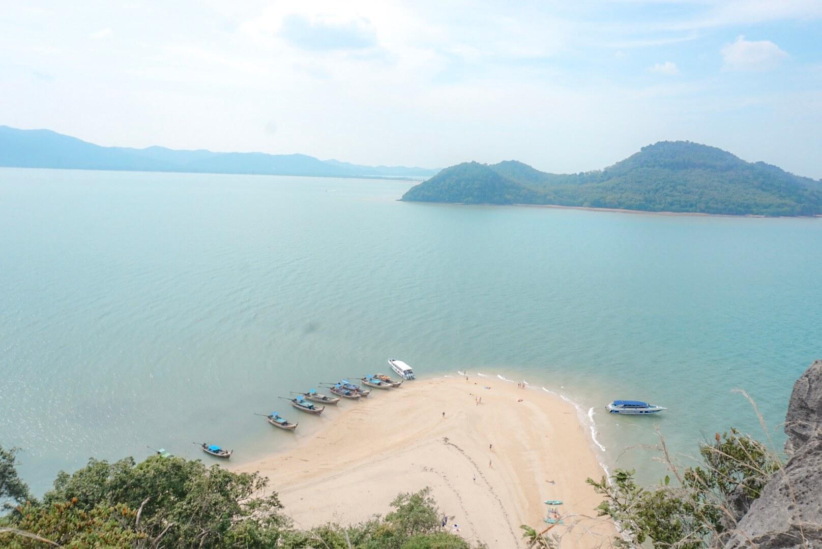 Koh Yao Noi excursion koh nok