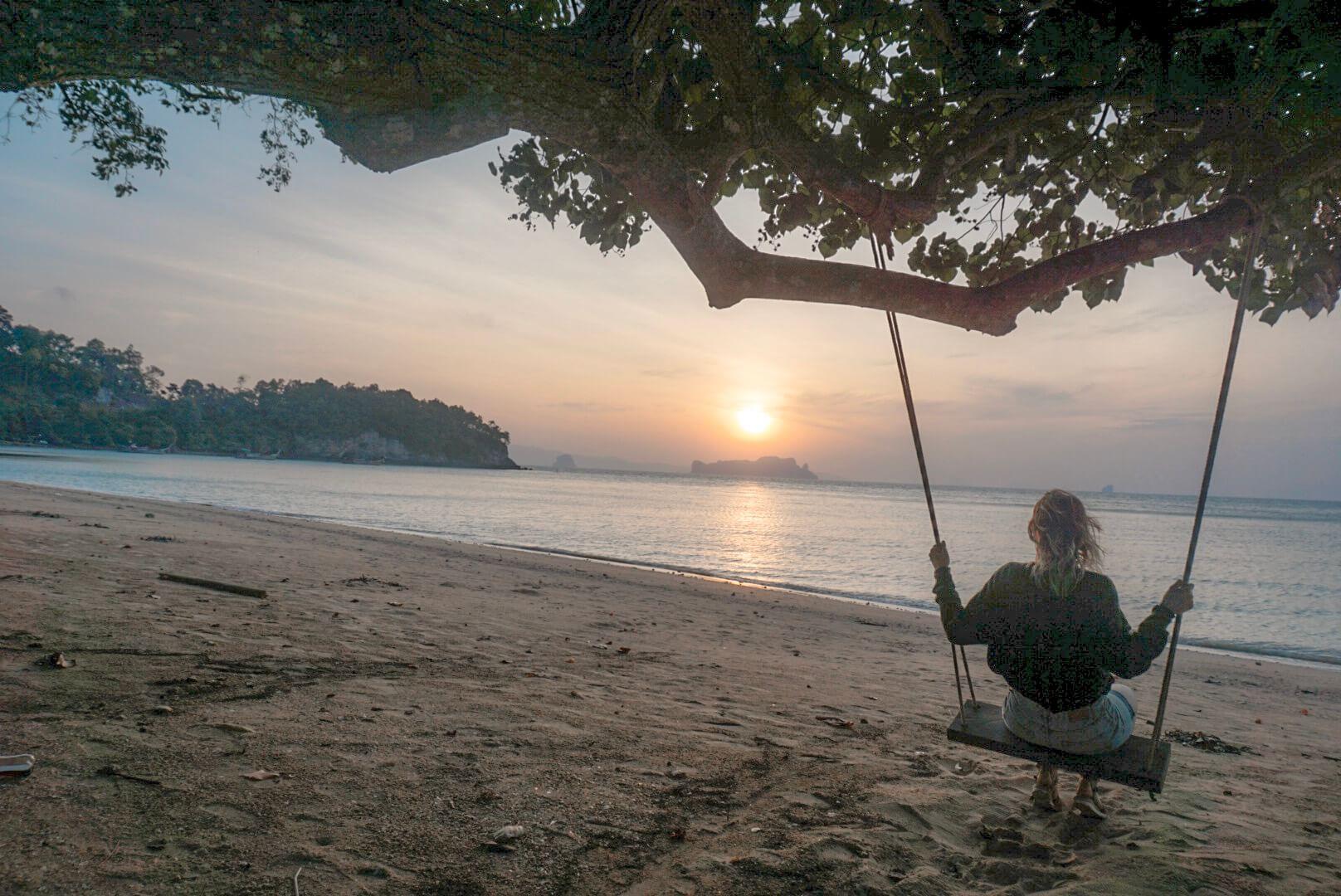 Koh Yao Noi et ses plages