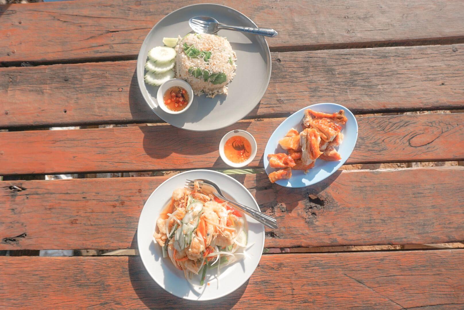 restaurant Koh Yao Noi