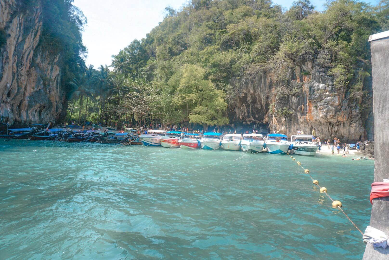 Koh Yao Noi paradise beach