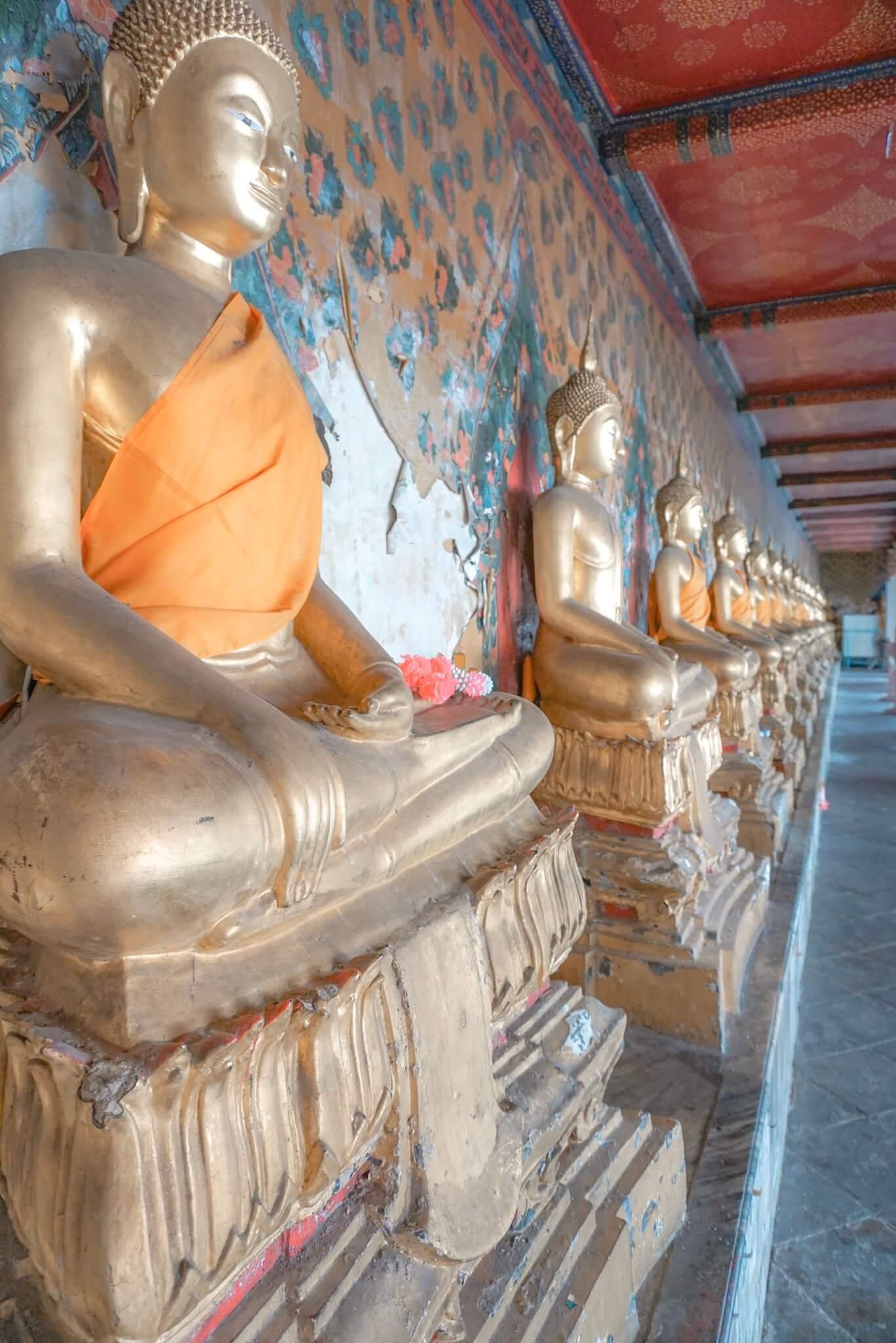 Que faire pour découvrir Bangkok