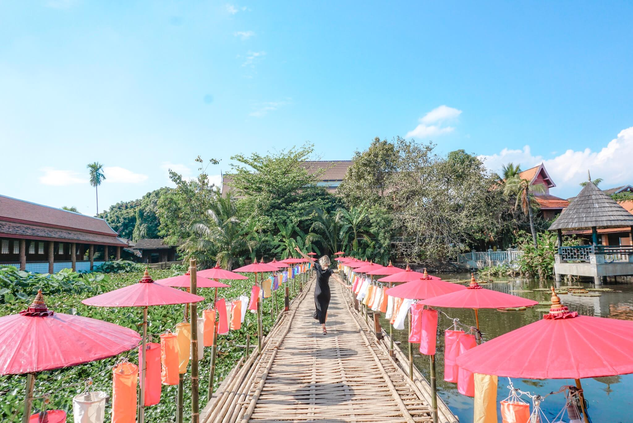 temple roseaux chiang mai