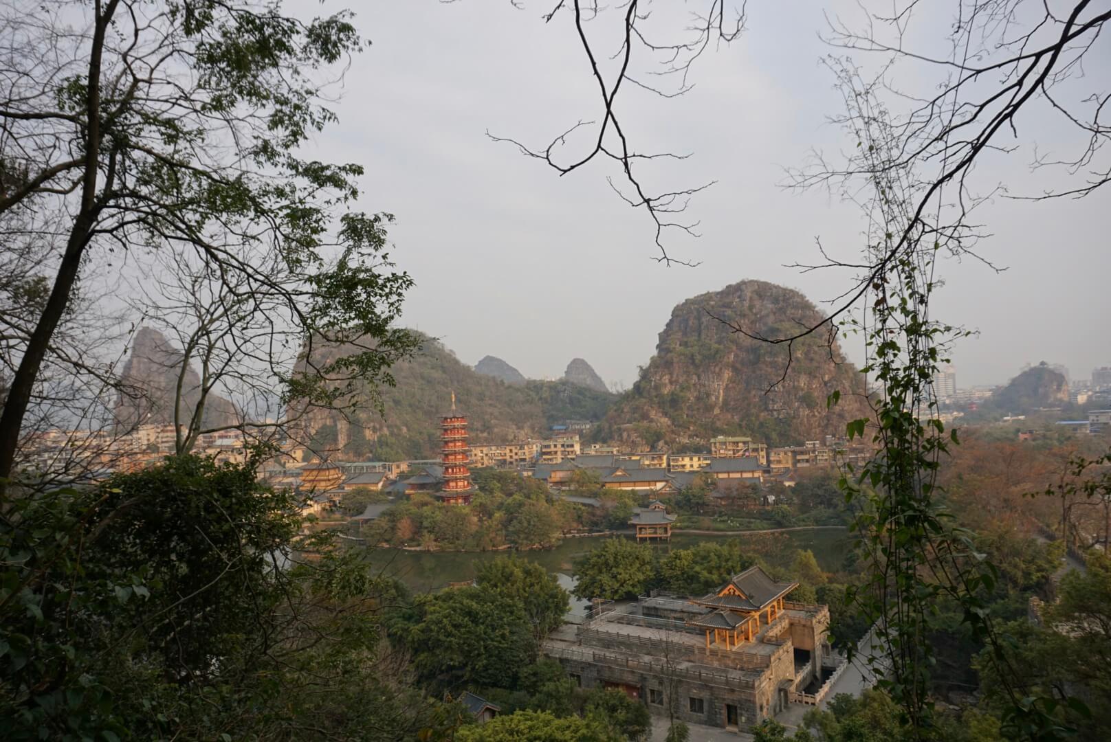 visiter guilin chine blog