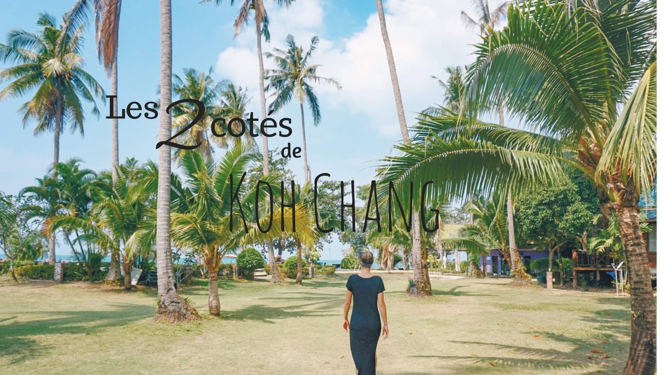 Visiter Koh Chang Thailande