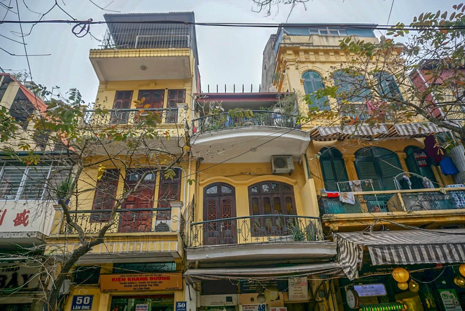 Visiter Hanoi en 2 jours Vietnam Blog