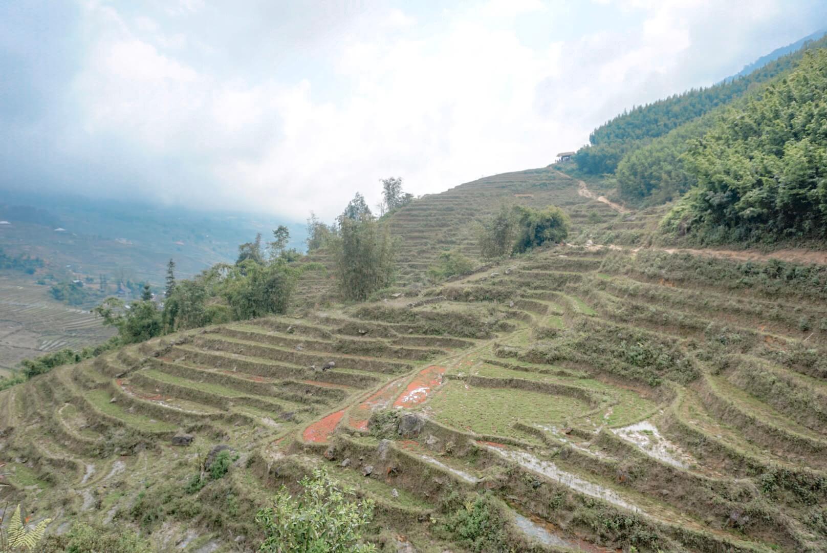 visiter sapa et tavan riziere vietnam ou dormir