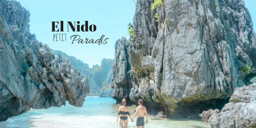 El Nido Philippines Island Hopping et plage de rêve