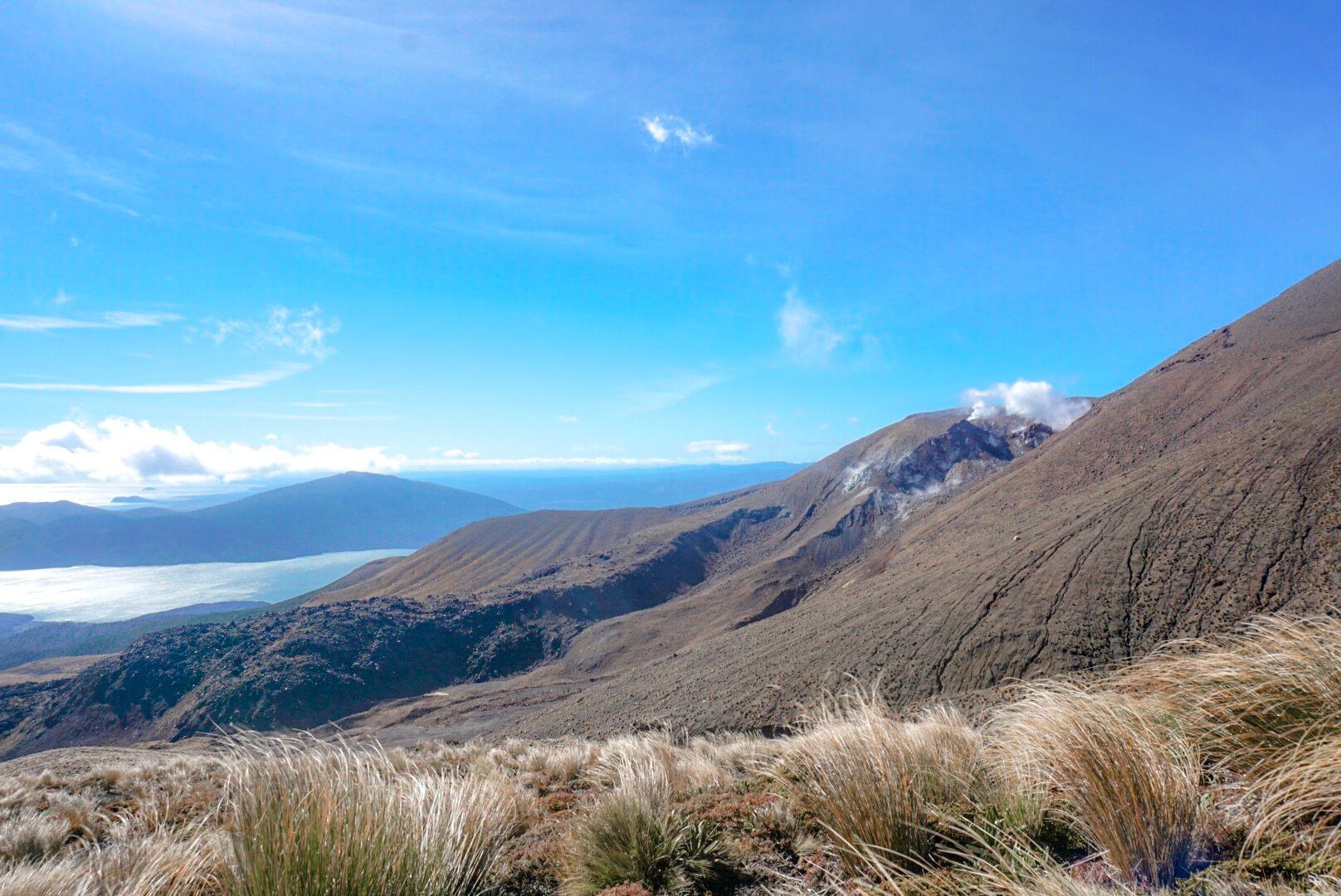 comment faire la plus belle randonnée de nouvelle zélande