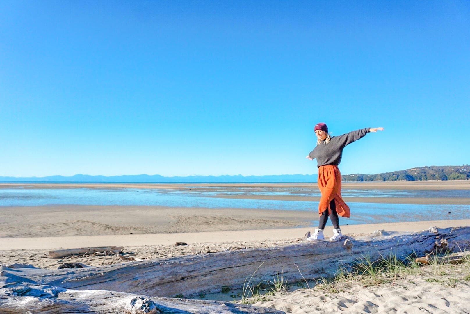 Comment visiter Abel Tasman en randonnée