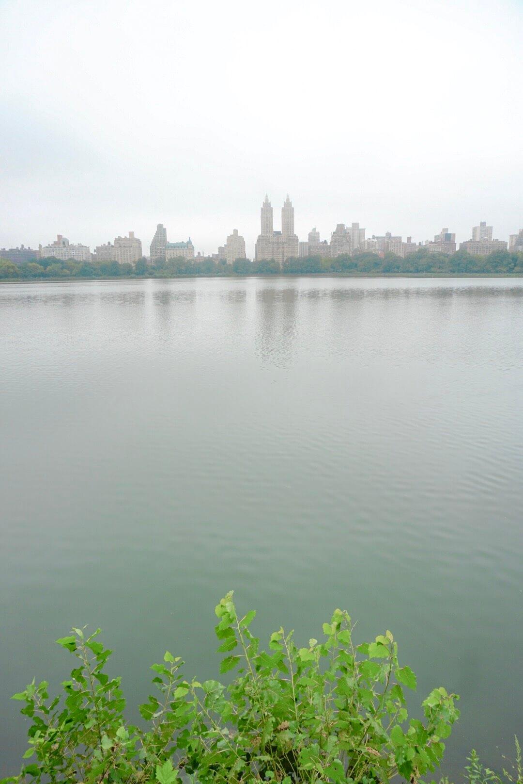 réserve eau lac jacuy kennedy new york