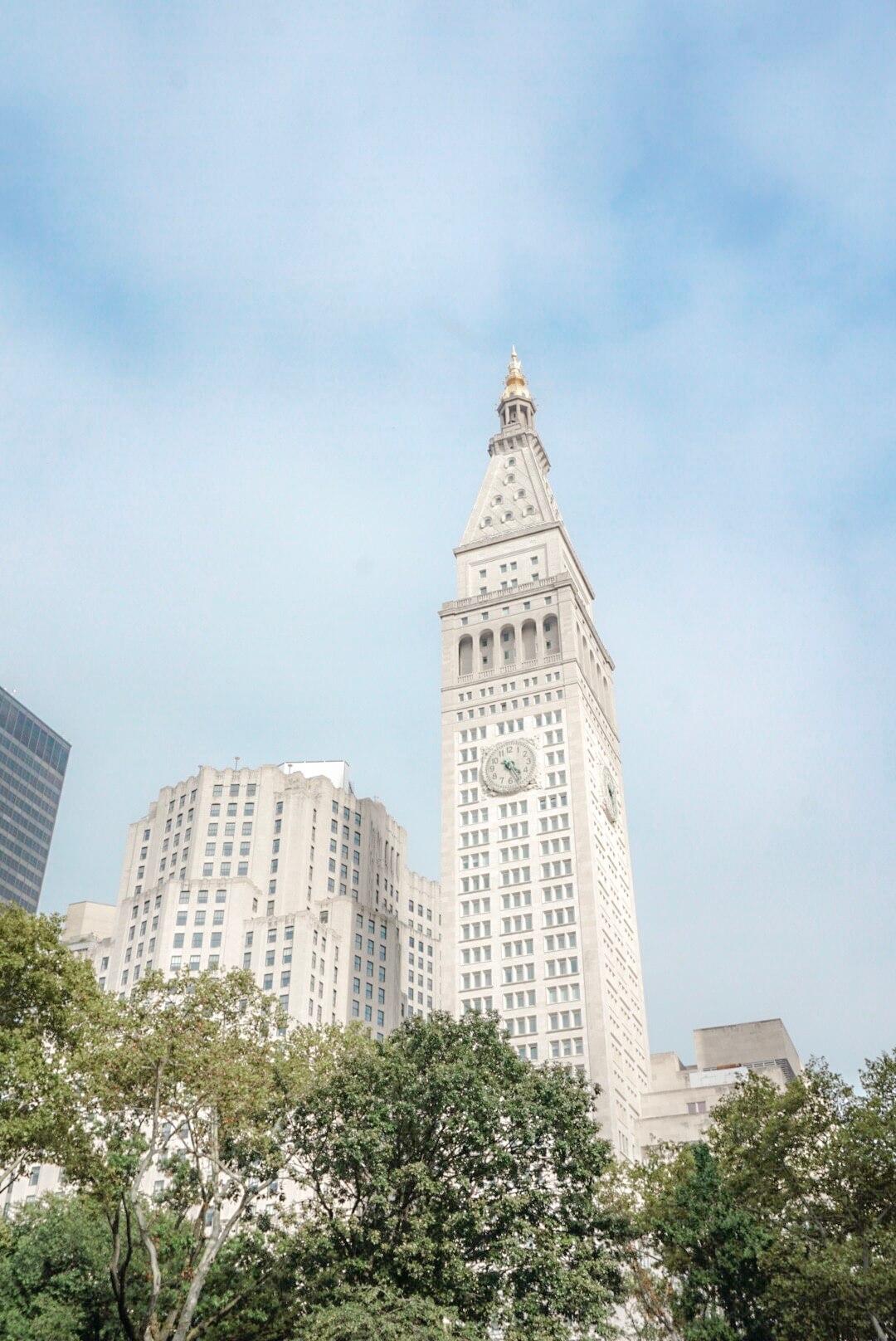 plus beaux building de new york