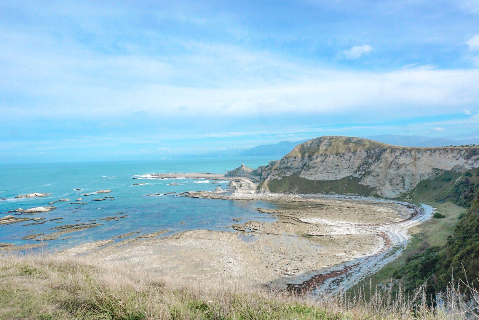 visiter péninsule kaikoura