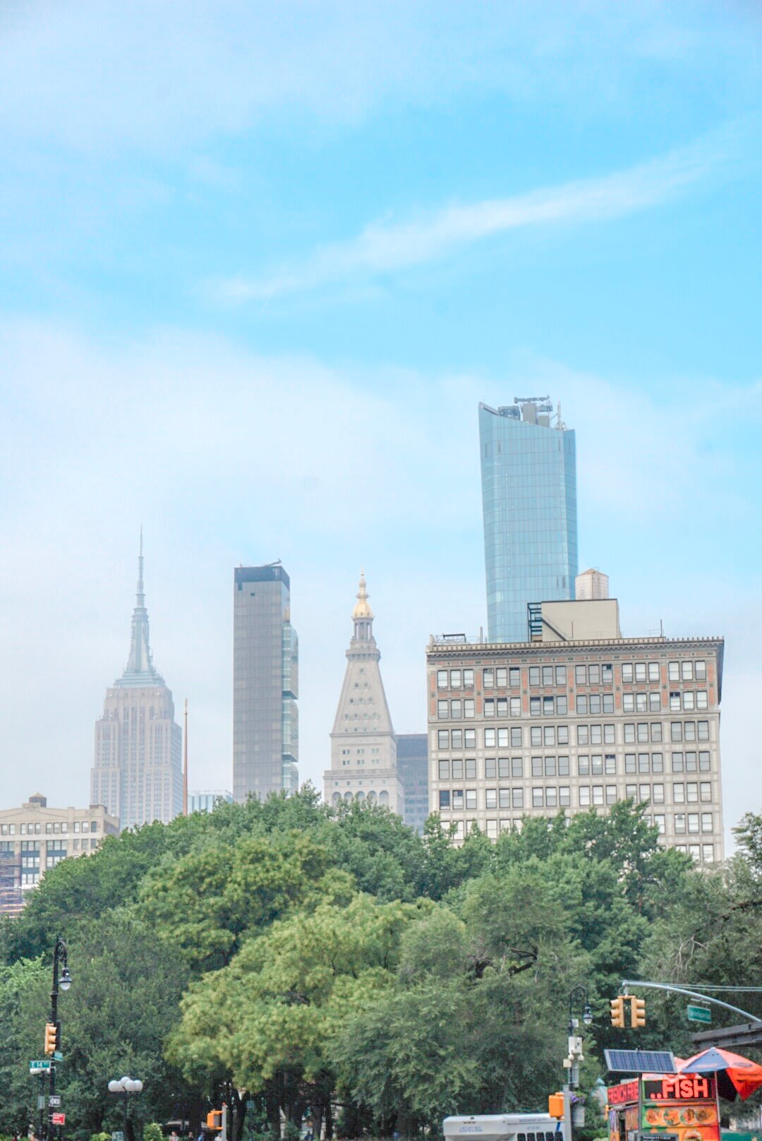 les plus beaux immeubles de new york a voir