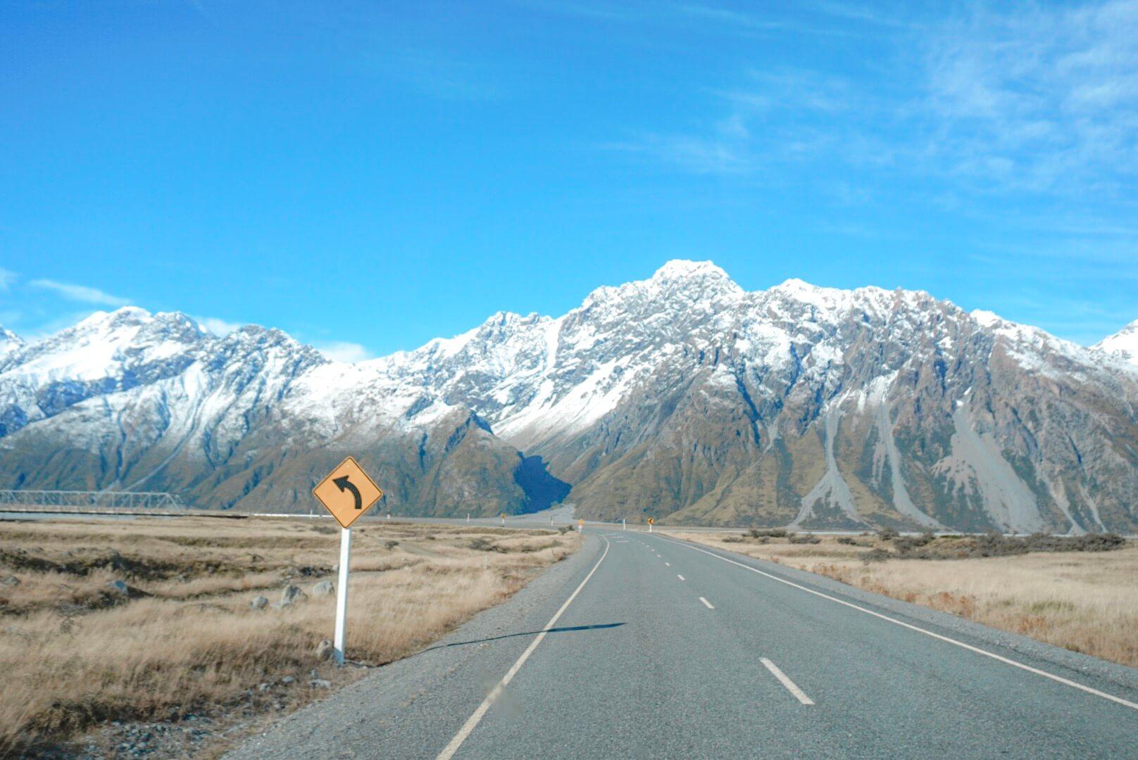plus belles routes du monde blog