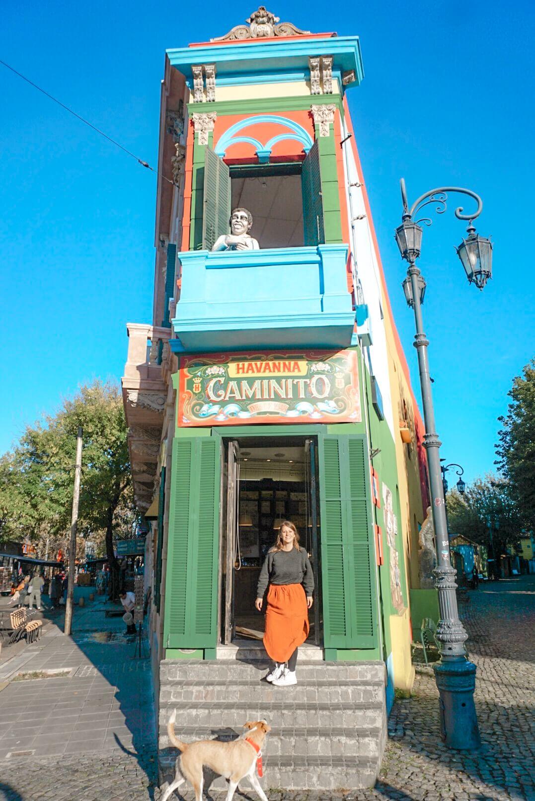 visiter caminito rue colorée buenos aires argentine blog