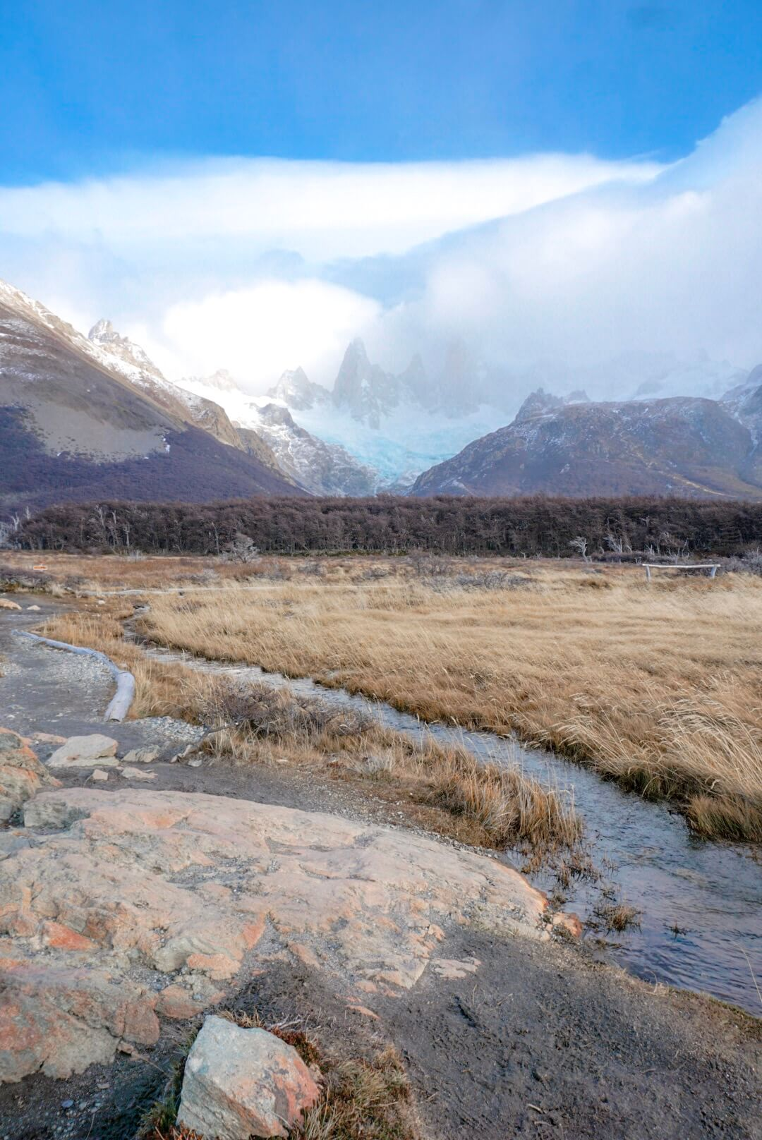 Patagonie Argentine Voyage