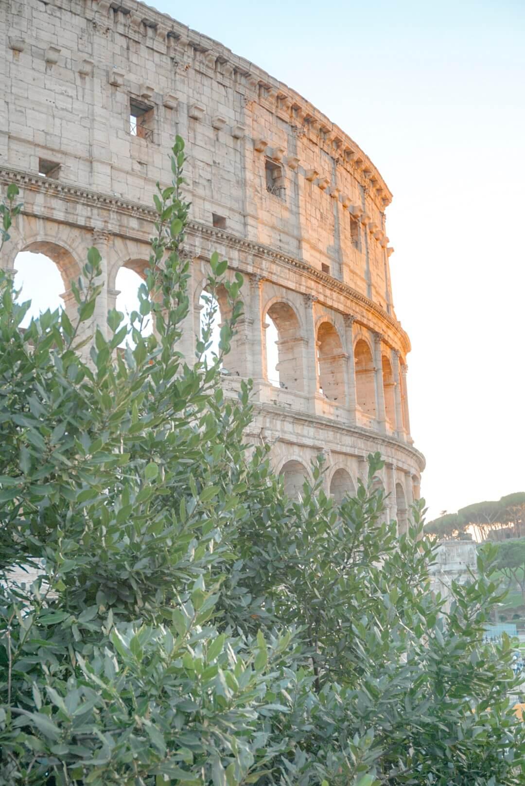 Week en à rome