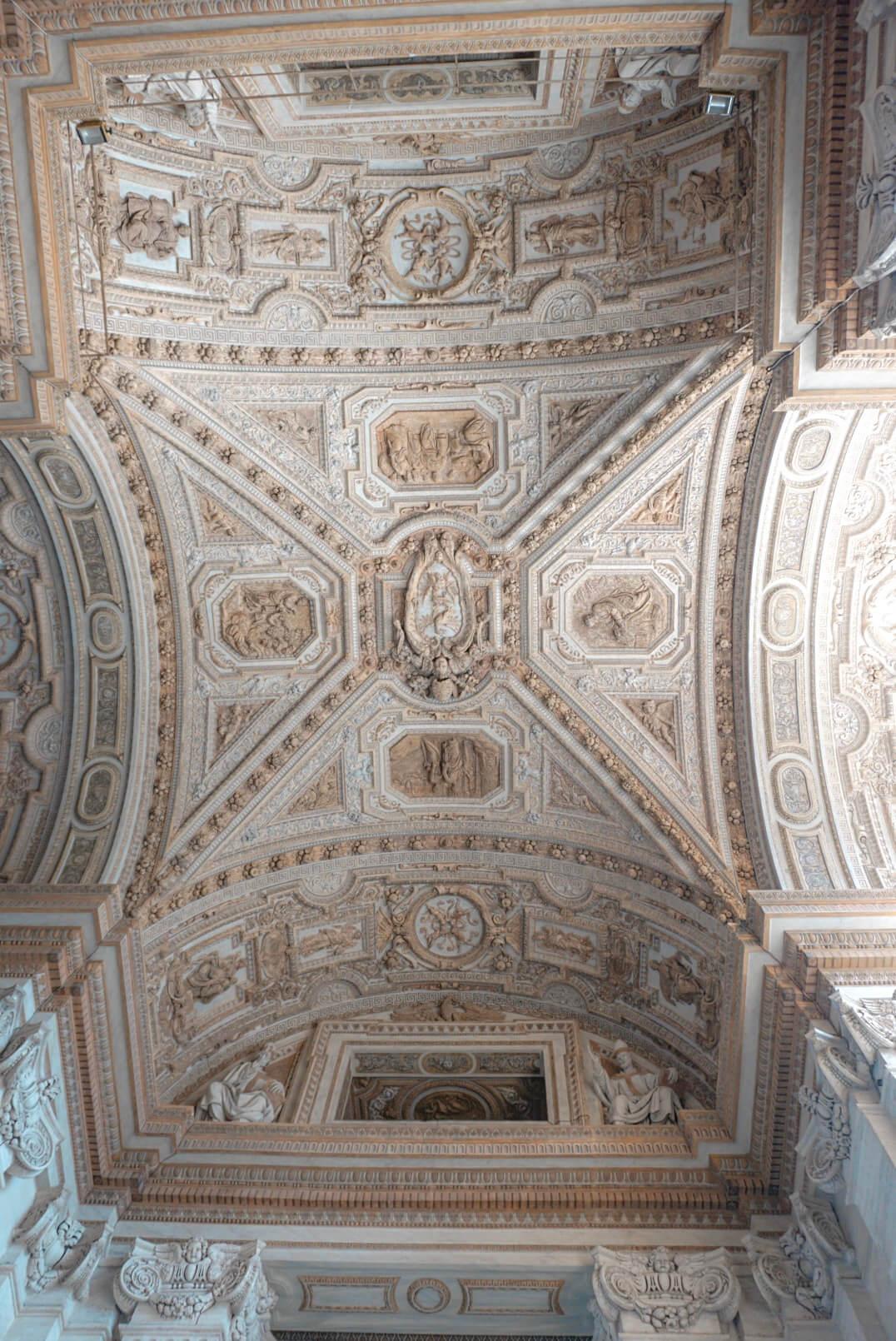 vatican rome 3 jours
