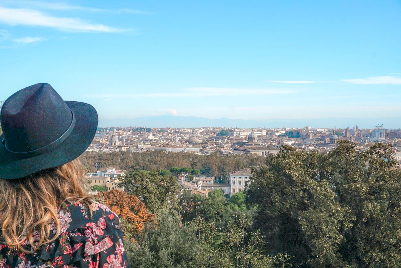 visiter rome blog
