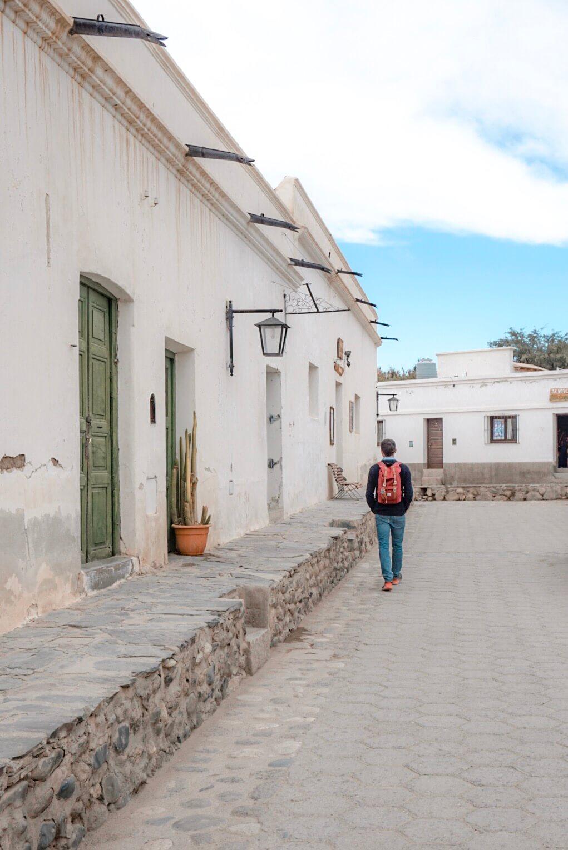 village cachi que faire argentine nord blog