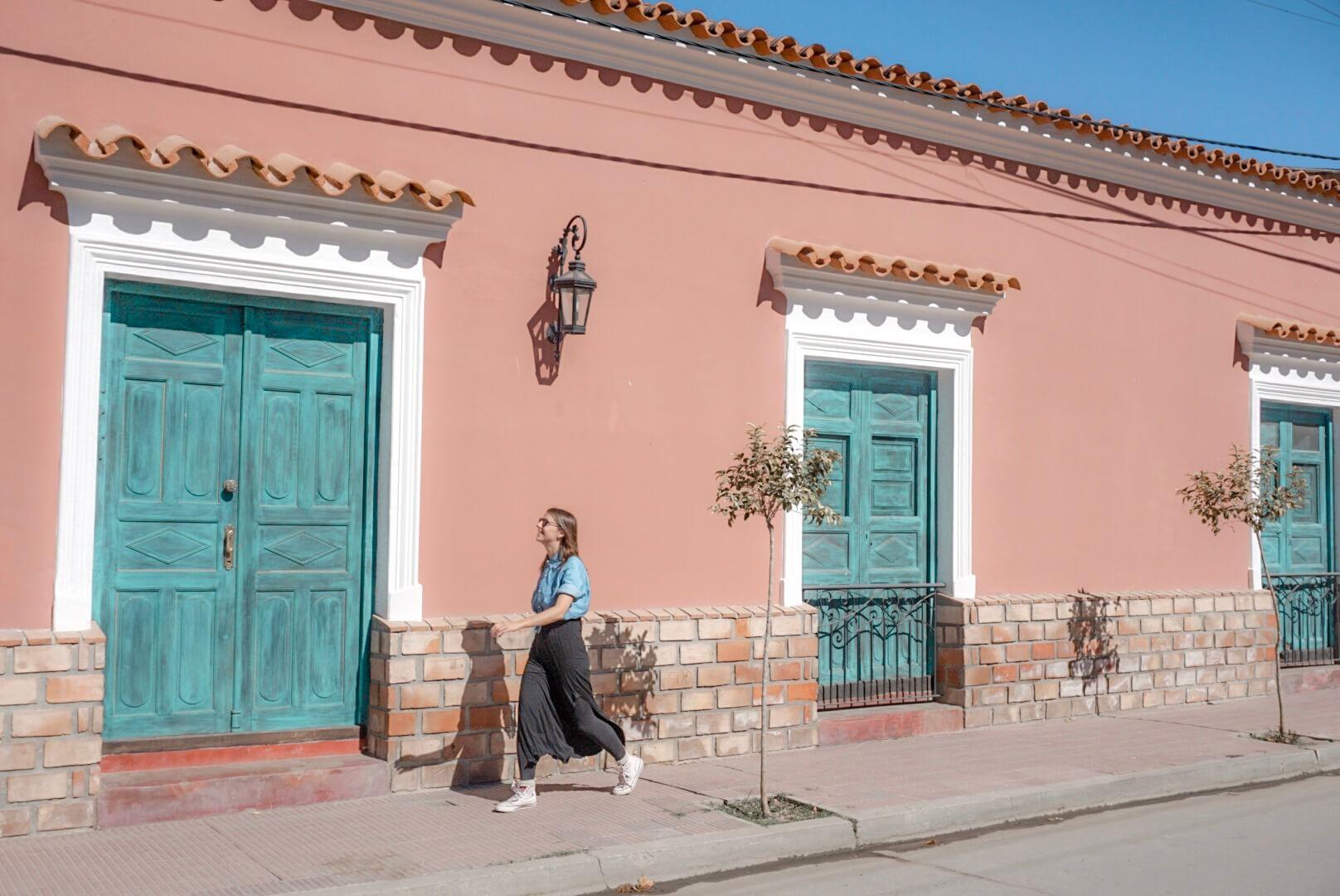 que visiter cafayate argentine road trip nord