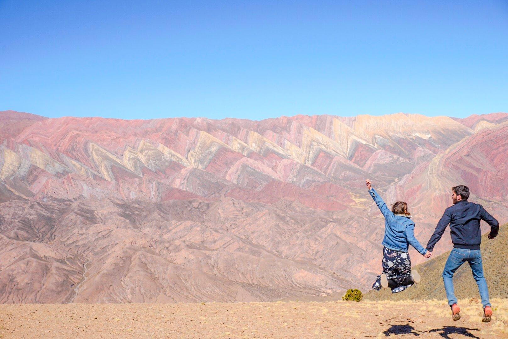 el hornocal montagne aux 14 couleurs argentine nord blog