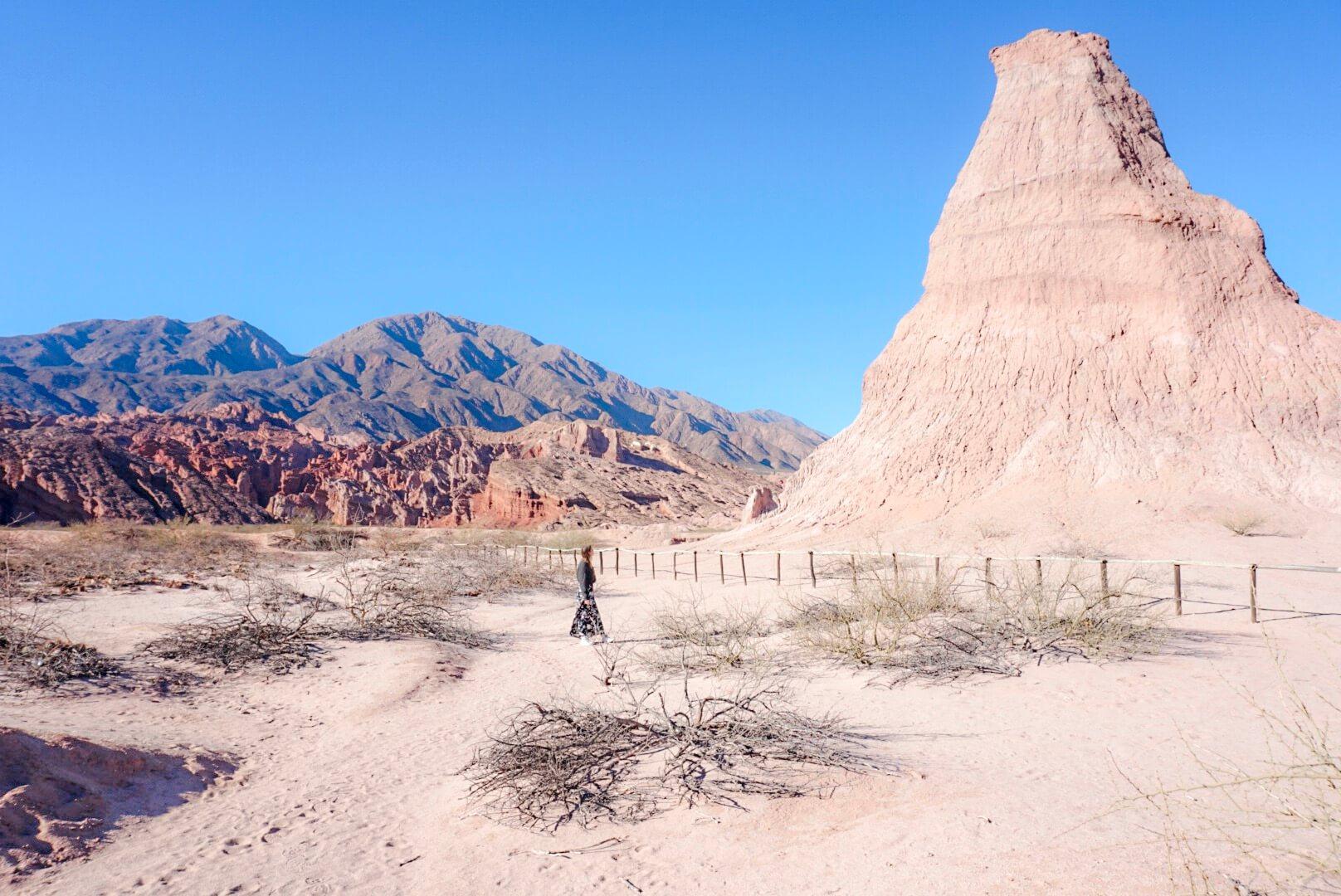 comment voir el obelisco argentine nord itinéraire voiture