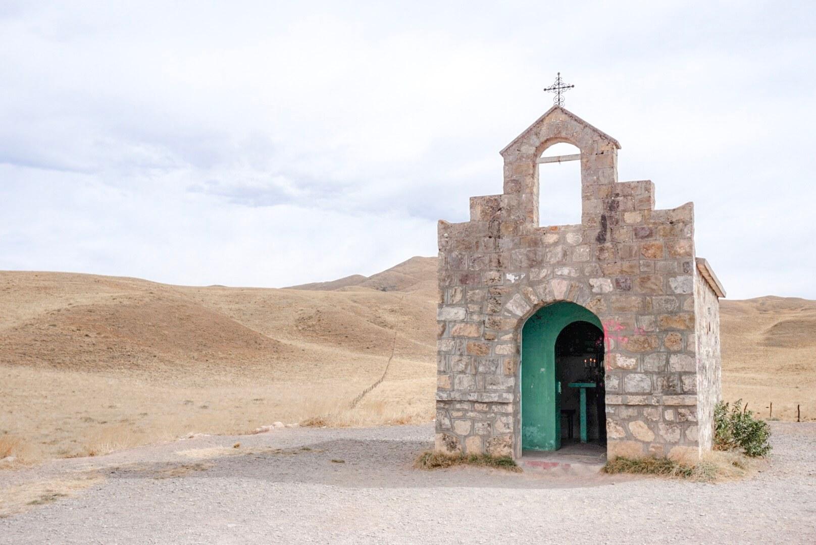 quel itinéraire visiter nord argentine salta voiture