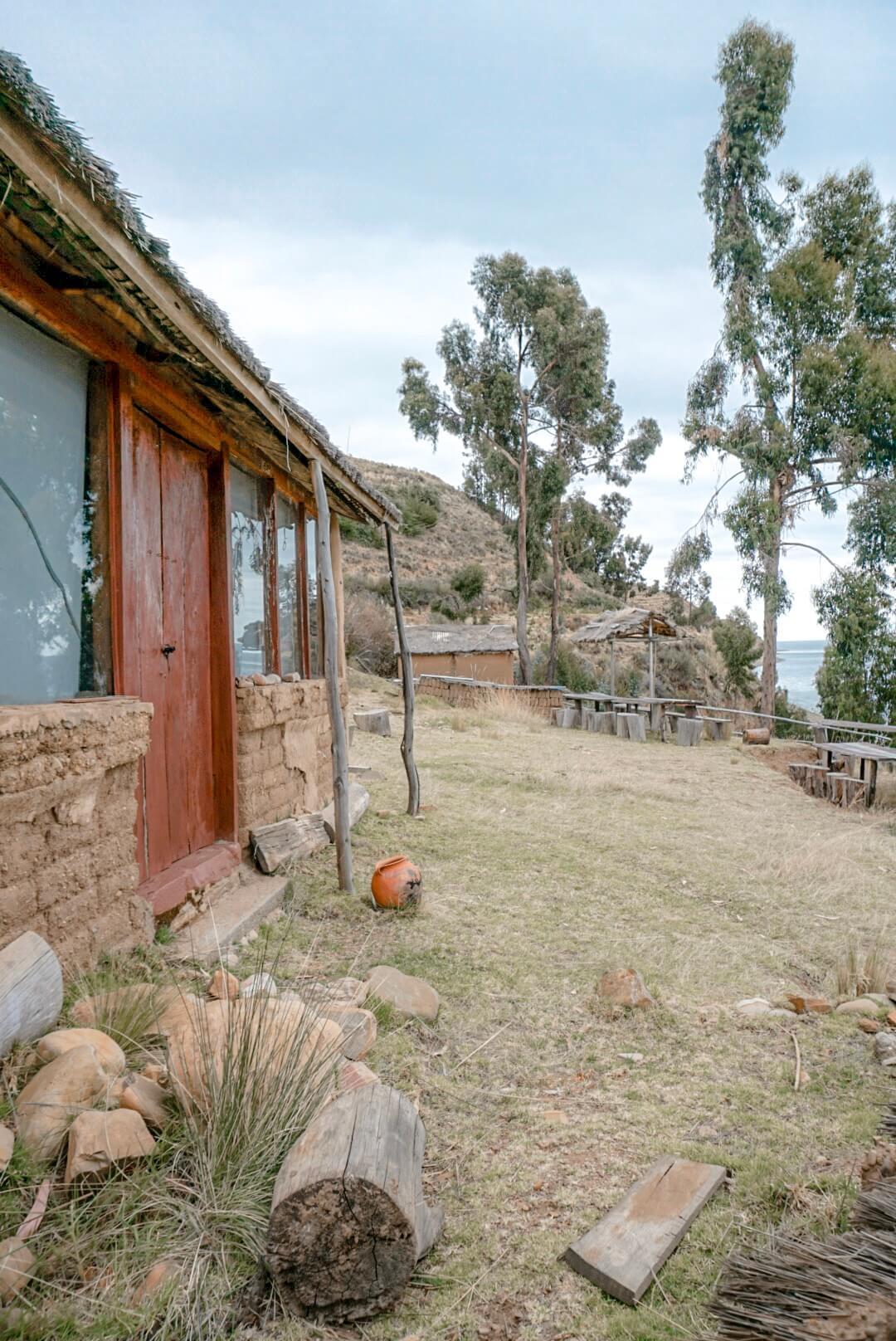 excursion isla de la luna copacabana lac titicaca