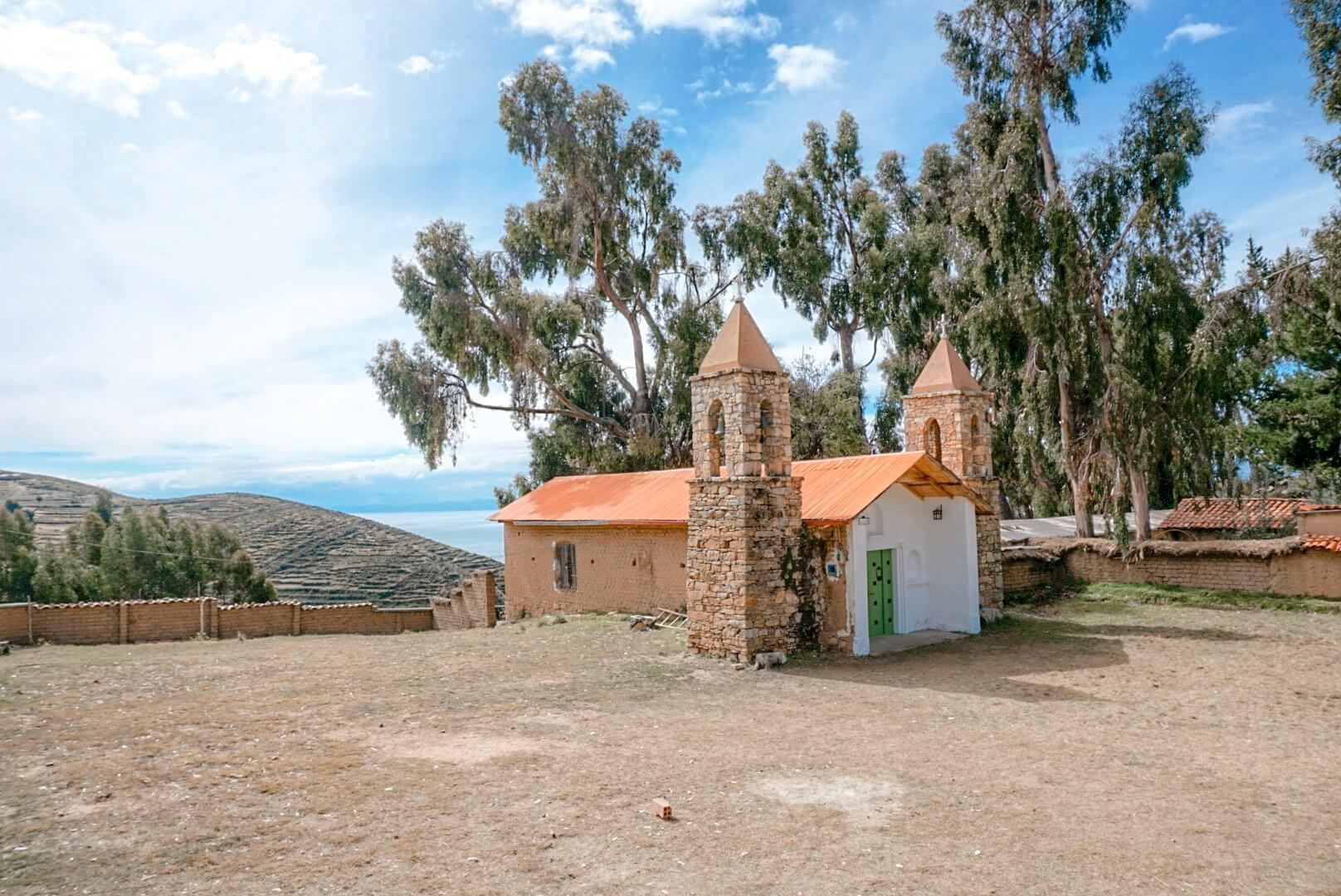 visiter village isla del sol bolivie
