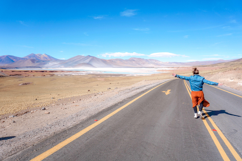 visiter le nord du chili