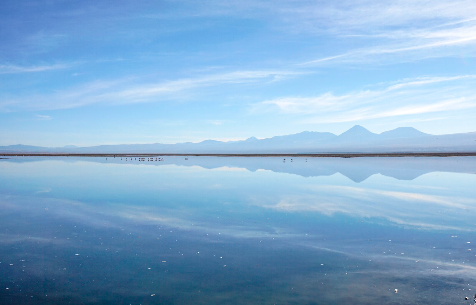 les lagunas à visiter nord du chili