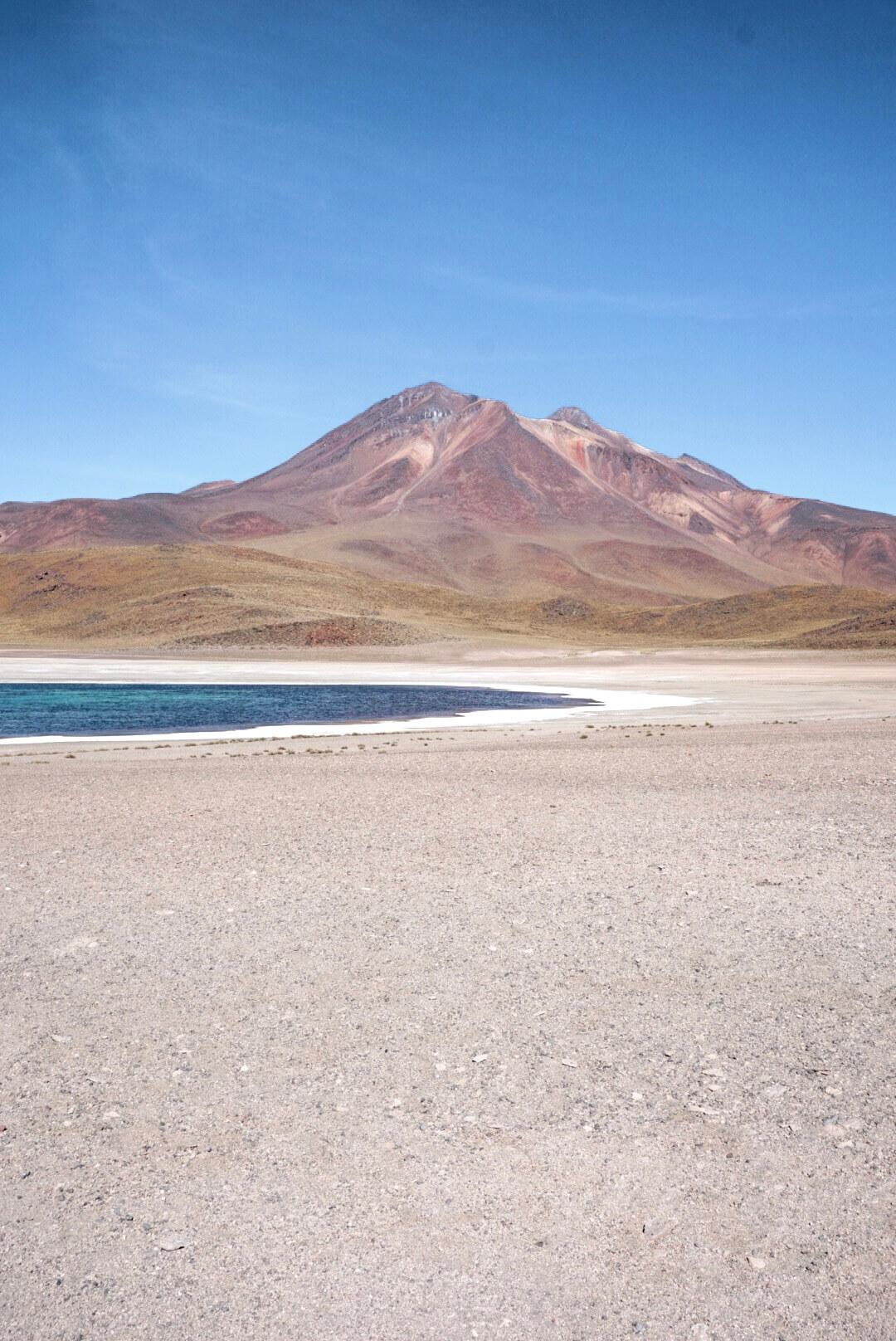 faire excursion lagune altiplano au chili voyage