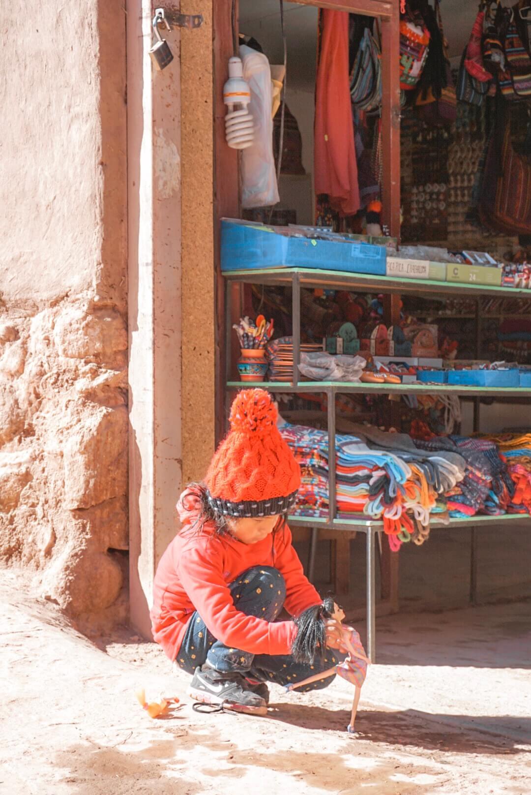 San Pedro de Atacama blog