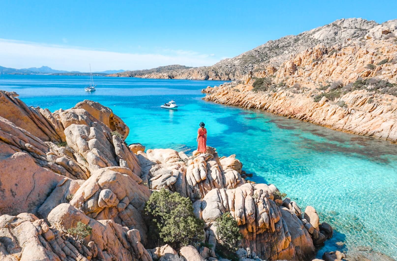 Séjour de 3 Jours en Sardaigne