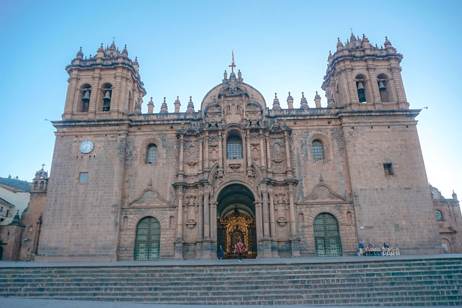 cathedrale cusco