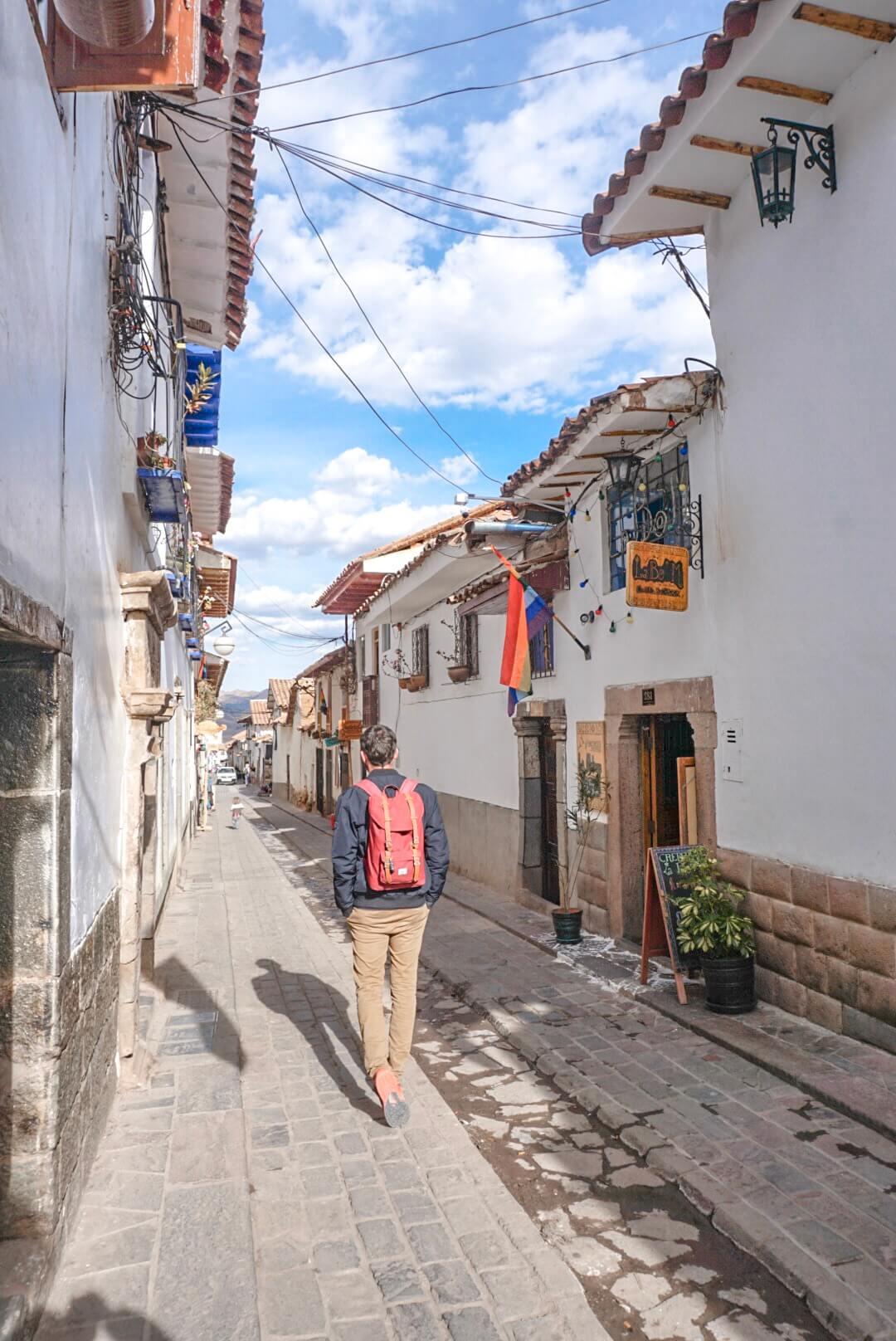 cuzco que faire pérou