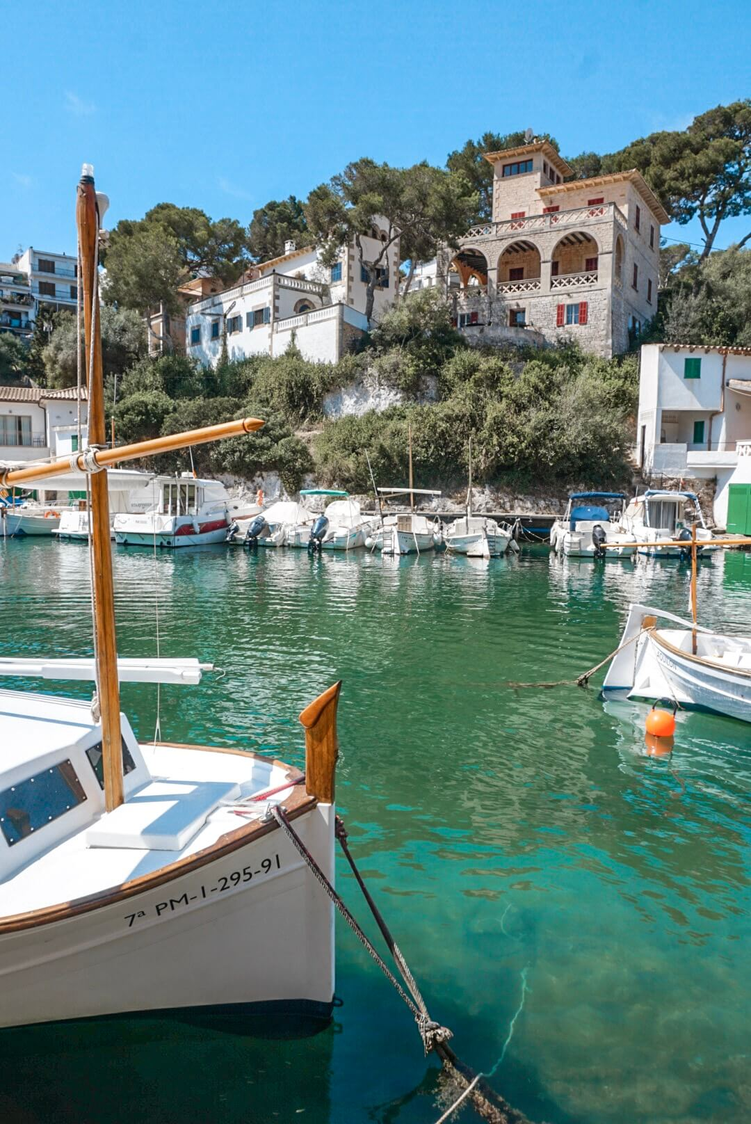 visiter port cala figuera blog