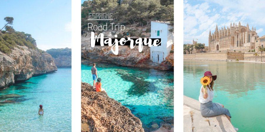 road trip à majorque