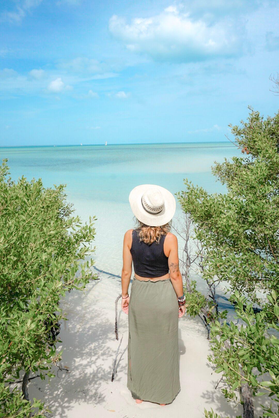 visiter cayo coco plage cuba