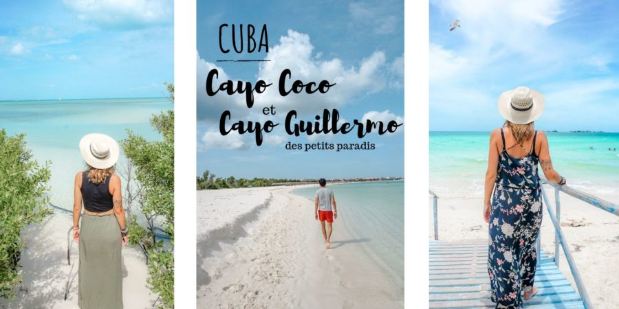 visiter cayo coco et cayo guillermo pas cher