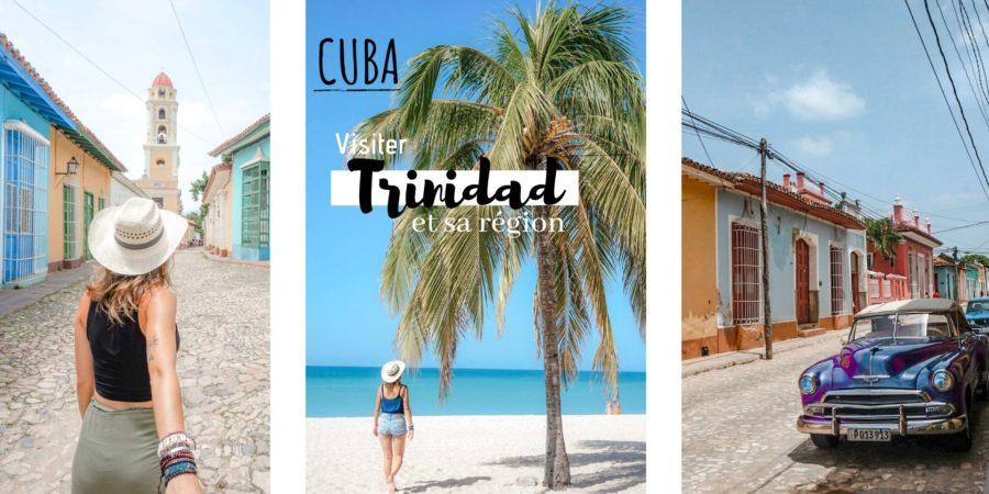 visiter trinidad et sa région cuba