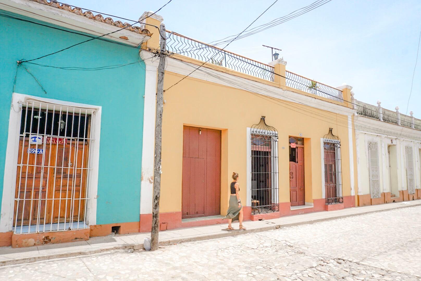les transports pour visiter cuba taxi