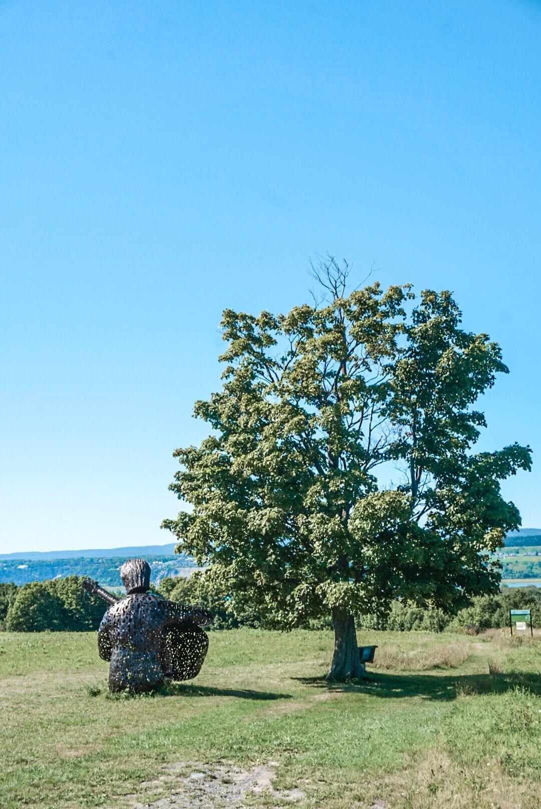 visiter ile d'orleans depuis quebec